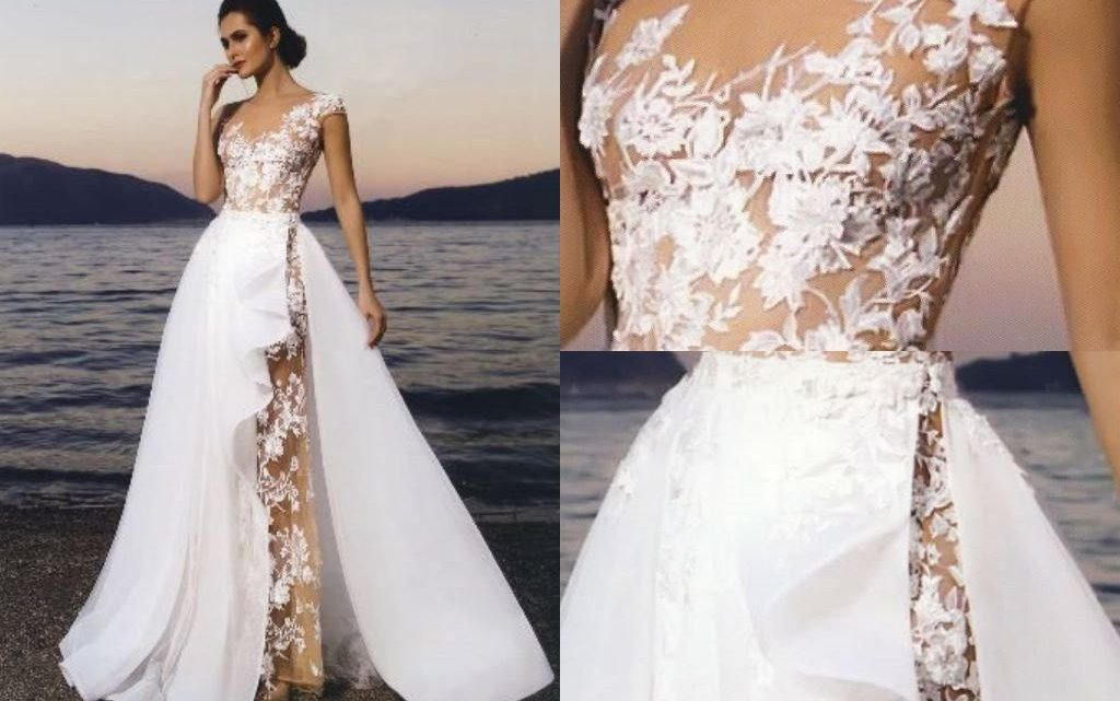 American Wedding Dress Designers To Go For