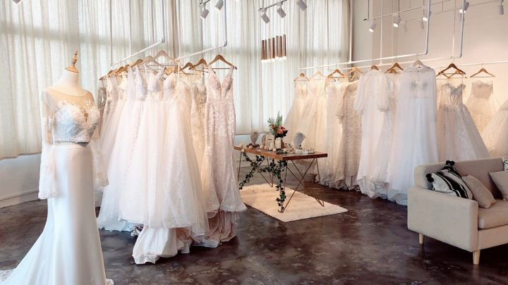 Bridalwear Shops in the US You Should Go For